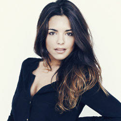 Olympia Valance as Paige in Neighbours