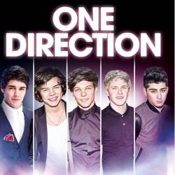 One Direction - All For One DVD