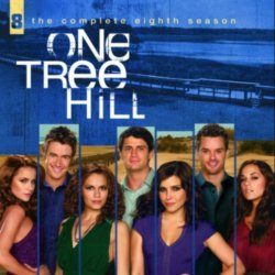 One Tree Hill Season 8 DVD
