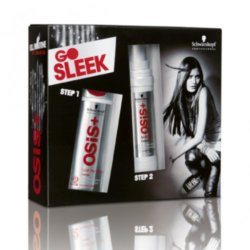 OSIS Go Sleek Gift Set