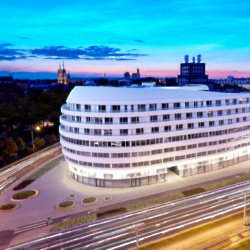 Double Tree by Hilton Wroclaw