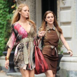 The most ridiculous Gossip Girl storylines