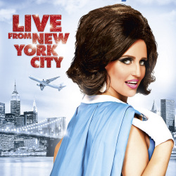 Pam Ann 'Non-Stop' - Live from New York City DVD