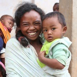Pampers UNICEF Campaign Helps To Eliminate Maternal & Newborn Tetanus in 15 Countries