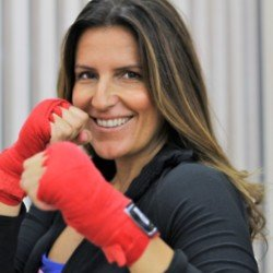 Paola Diana speaks to Female First about her upcoming boxing match