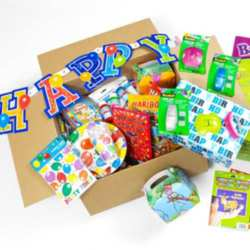 Win A Hassle Free Children's Birthday Party