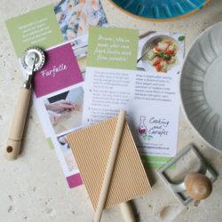 Pasta Tool Kit