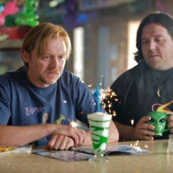 Simon Pegg and Nick Frost in Paul / Picture Credit: Universal Pictures