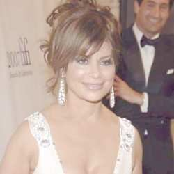 Paula Abdul Cowells Long Suffering Wife