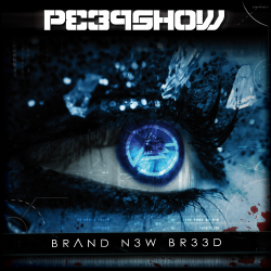 Peepshow - Brand New Breed