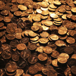 We find out what it means to dream about a penny