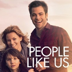 People Like Us DVD