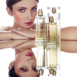 Will you be trying out the new Jimmy Choo fragrance?