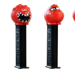 PEZ Support Red Nose Day with New Design