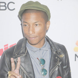 Pharrell Williams / Credit: FAMOUS