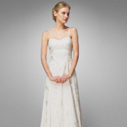 Aura Wedding Dress
