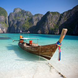 Direct flights to Phuket will launch in November 2013