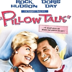 Pillow Talk Blu-Ray