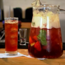 VIDEO: The Perfect Summer Cocktail
