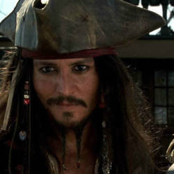 Pirates of the Caribbean: The Curse of the Black Pearl / Photo Credit: Walt Disney Pictures
