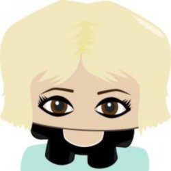 Pixie Lott avatar for online Beatbullying campaign