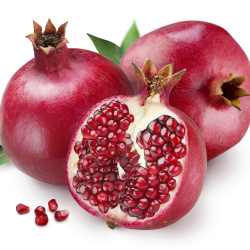 Pomegranates hold a huge number of health benefits