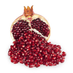 Do you use pomegranate in your beauty routine?