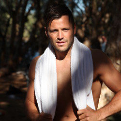 Mark Wright / Credit: ITV