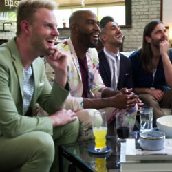 Queer Eye / Photo Credit: Netflix