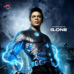 Song from Ra.One used illegally