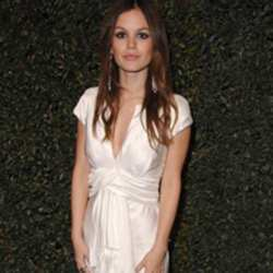 Rachel Bilson always looks immaculate