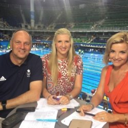 Rebecca Adlington: Switching Careers