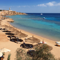 5 Active Ways to Enjoy the Red Sea Region