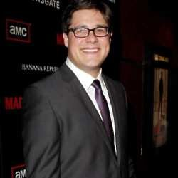 Rich Sommer To Be Father Again