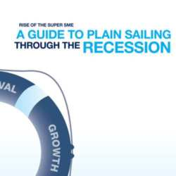 A guide to plain sailing through the recession