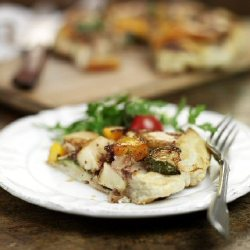 Winter Warmers: Roasted Winter Vegetable Tarte Recipe