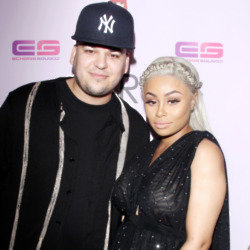 Rob & Chyna / Credit: E!