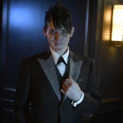 Robin Lord Taylor as Oswald 'Penguin' Cobblepot / Credit: FOX