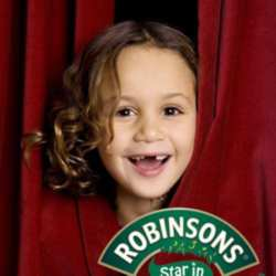 Win Pantomime Tickets With Robinsons