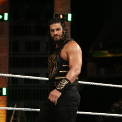 Roman Reigns / Credit: WWE