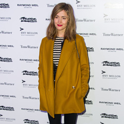 Rose Byrne: Get the Look