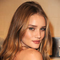 Rosie Huntington-Whiteley shares her Valentine's Day gift tips
