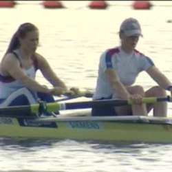 GB Rowers Aim For Oarsome 2010