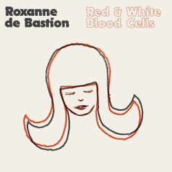 Roxanne de Bastion - Red and White Blood Cells