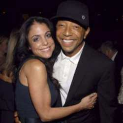 Russell Simmons always supports the drug addiction charity fundraiser