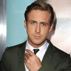 Ryan Gosling: Eye Candy of the Week