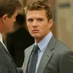 Ryan Phillippe in The Lincoln Lawyer
