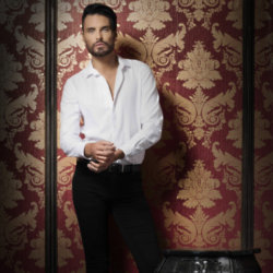 Rylan Clark-Neal / Credit: Channel 5
