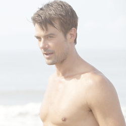 Josh Duhamel in Safe Haven