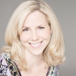 Sally Phillips has given birth to her third child